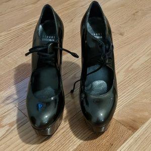 Stuart Weitzman Shoes - Stuart Weitzman platform high heel